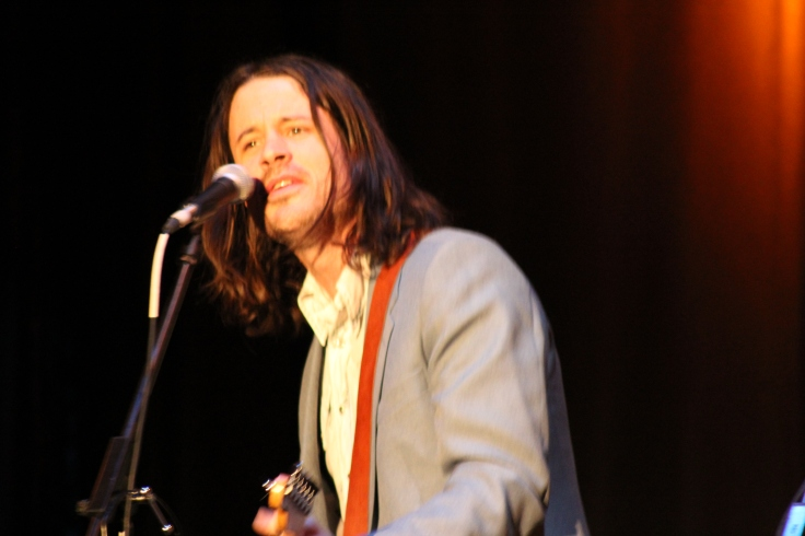 Dustin Bentall