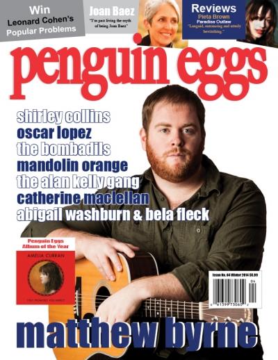 Penguin Eggs 64